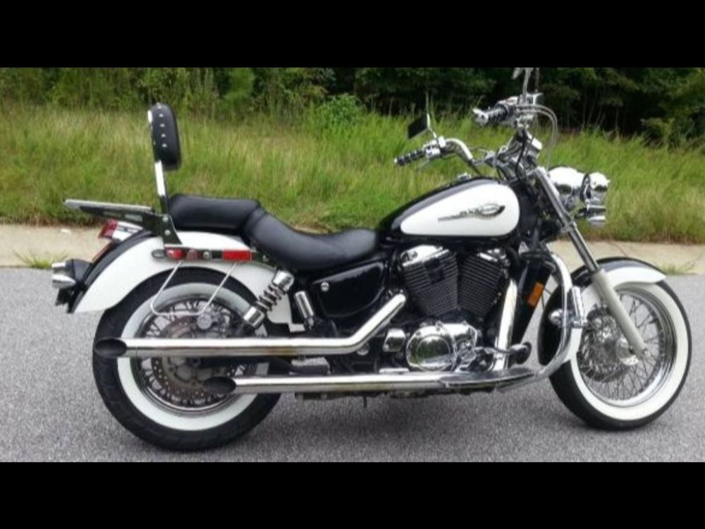 medium resolution of  1997 honda shadow ace 1100 motorcycles for sale honda shadow vt1100c2 ace coach ken