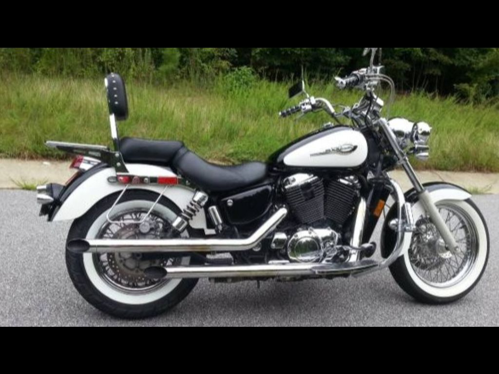 hight resolution of  1997 honda shadow ace 1100 motorcycles for sale honda shadow vt1100c2 ace coach ken