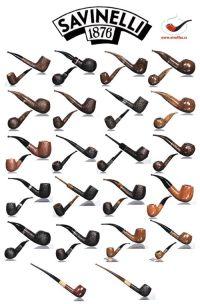 Italsk dmky Savinelli Savinelli pipes   Dmky ...