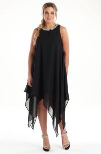 Buy Plus Size Evening Dresses & Larger Sizes Womens ...