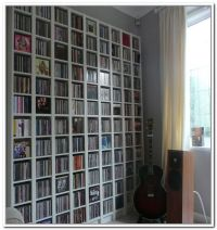 Dvd Storage Cabinets Ikea | Cd storage | Pinterest | Dvd ...