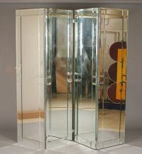 mirrored room divider | Roselawnlutheran