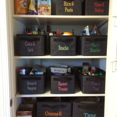 Kitchen Organization Products Ceramic Top My Organized Made Over Thirty One Pantry I Love
