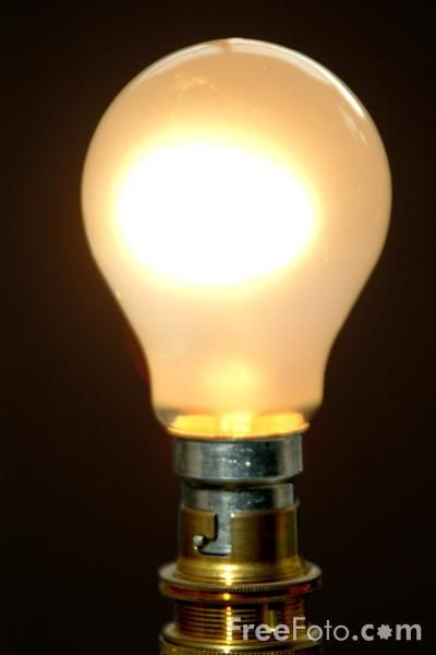 Facts About Energy Saving Light Bulbs