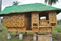 Hut Nipa House Design Philippines