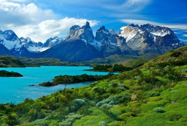 chile nature dream destinations