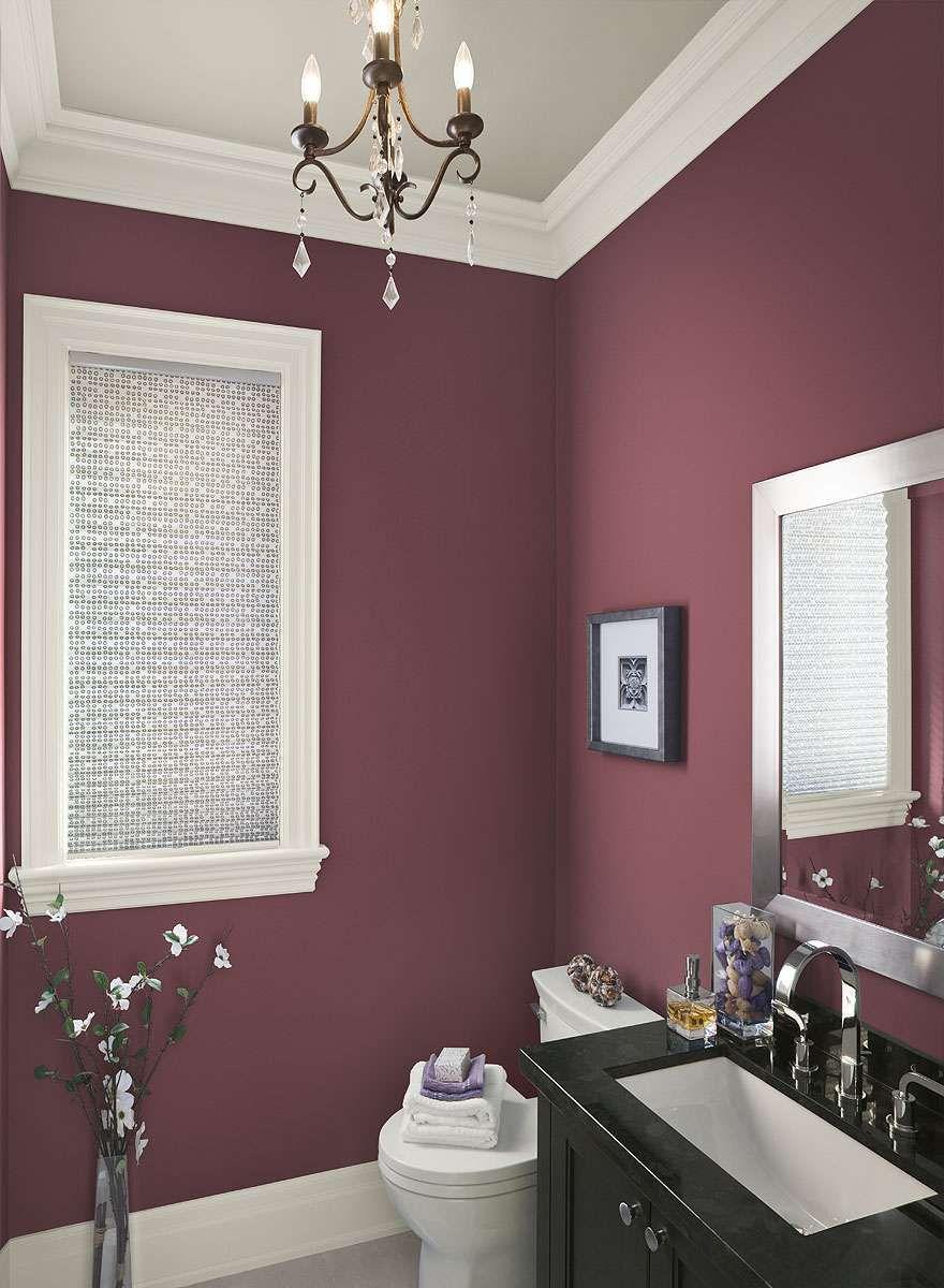Marsala Pantone Color Of The Year 2015 Interior Decor Design Ideas