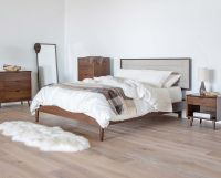 Juneau Bedroom Set from Dania Furniture Co. #