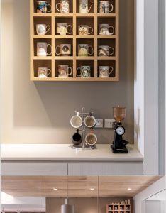 Cool and creative mug storage ideas also organisations pinterest rh nz