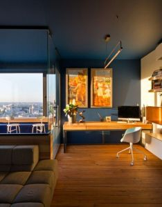 Aleksey venediktov  designer and architect from special project has reorganized the space of an apartment inside high rise residential also green kyiv interior rh pinterest