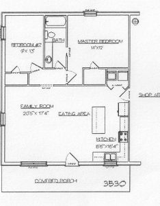 Barndominium and metal building plans also shop house ideas pinterest rh