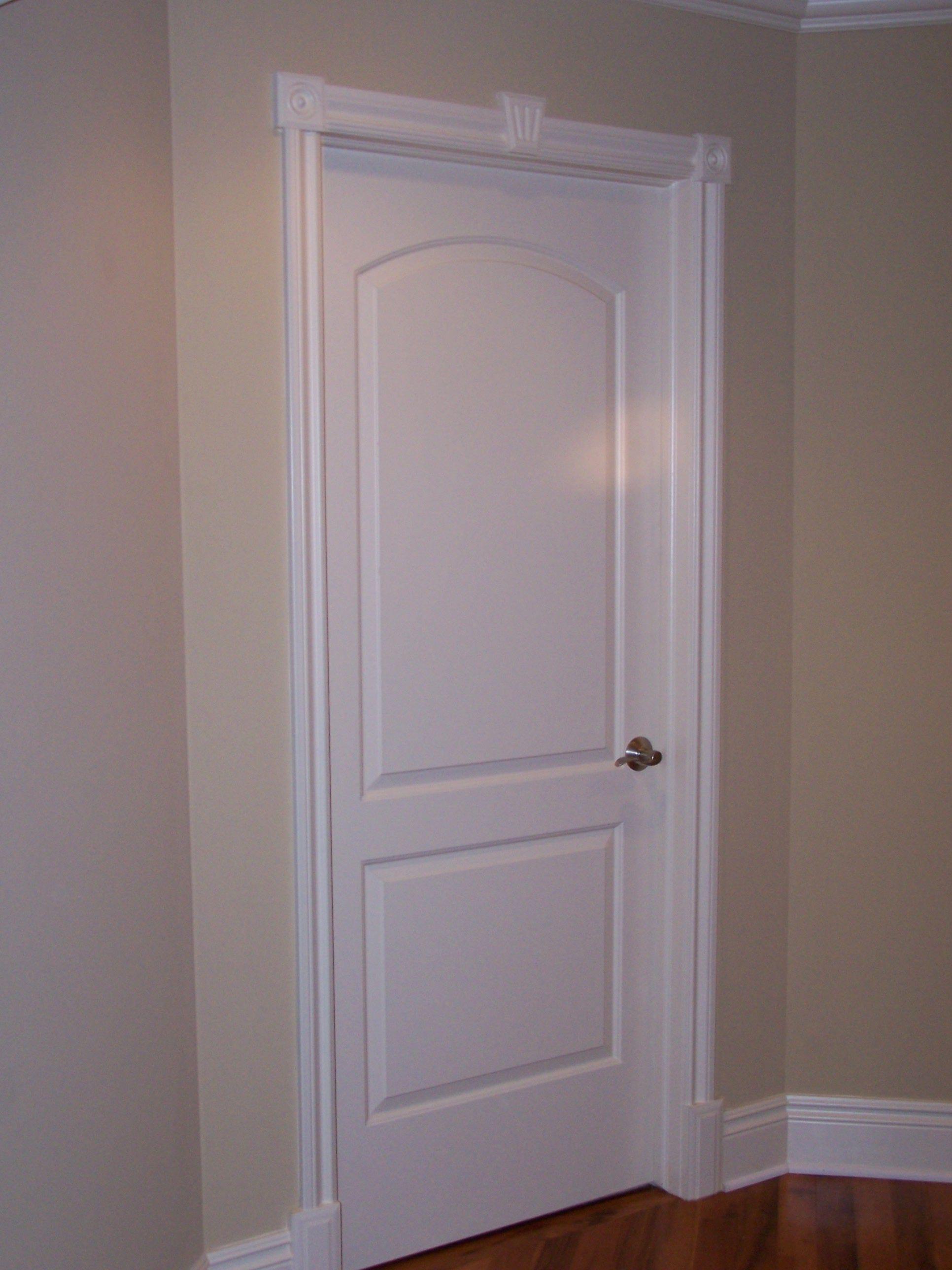 Decorative Door Trim