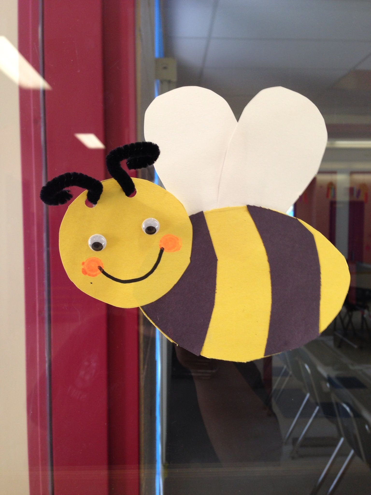 Spring Craft Bumble Bee
