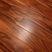 Tigerwood Flooring On Sale | Solid Acacia Tigerwood 3-5/8 ...