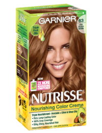 Loving Nutrisse Spokeswoman Tina Fey's hair color? She ...
