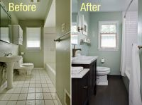 Pics For > Basic Bathroom Decorating Ideas