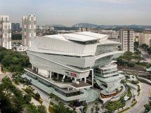 Star Performing Arts Centre Auditorium Art Center