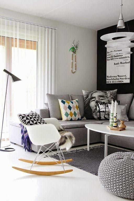 de 100 ideas de decoracin de salas pequeas modernas