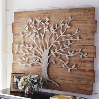 Timeless Tree Wall Decor   Pier 1 Imports   home ...