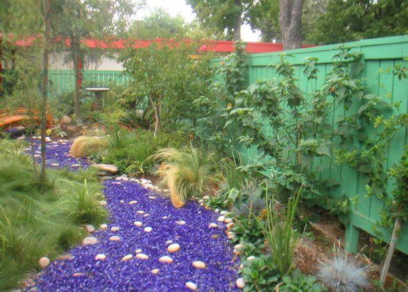 Whimsical Contemporary Garden Design Ideas 17 Extraordinary