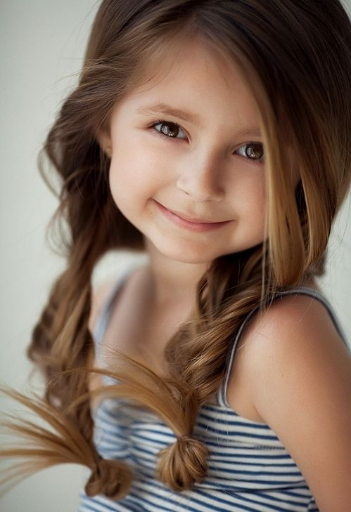 4 Simple Hairstyles For Kids With Short Hair Haircuts With