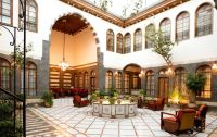traditional Syria interiors - Google Search | Amazing ...