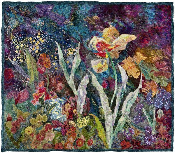 Quilt Art Saqa Florida' Quilts