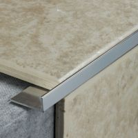 aluminium tile trim - Google Search | Detail | Pinterest ...