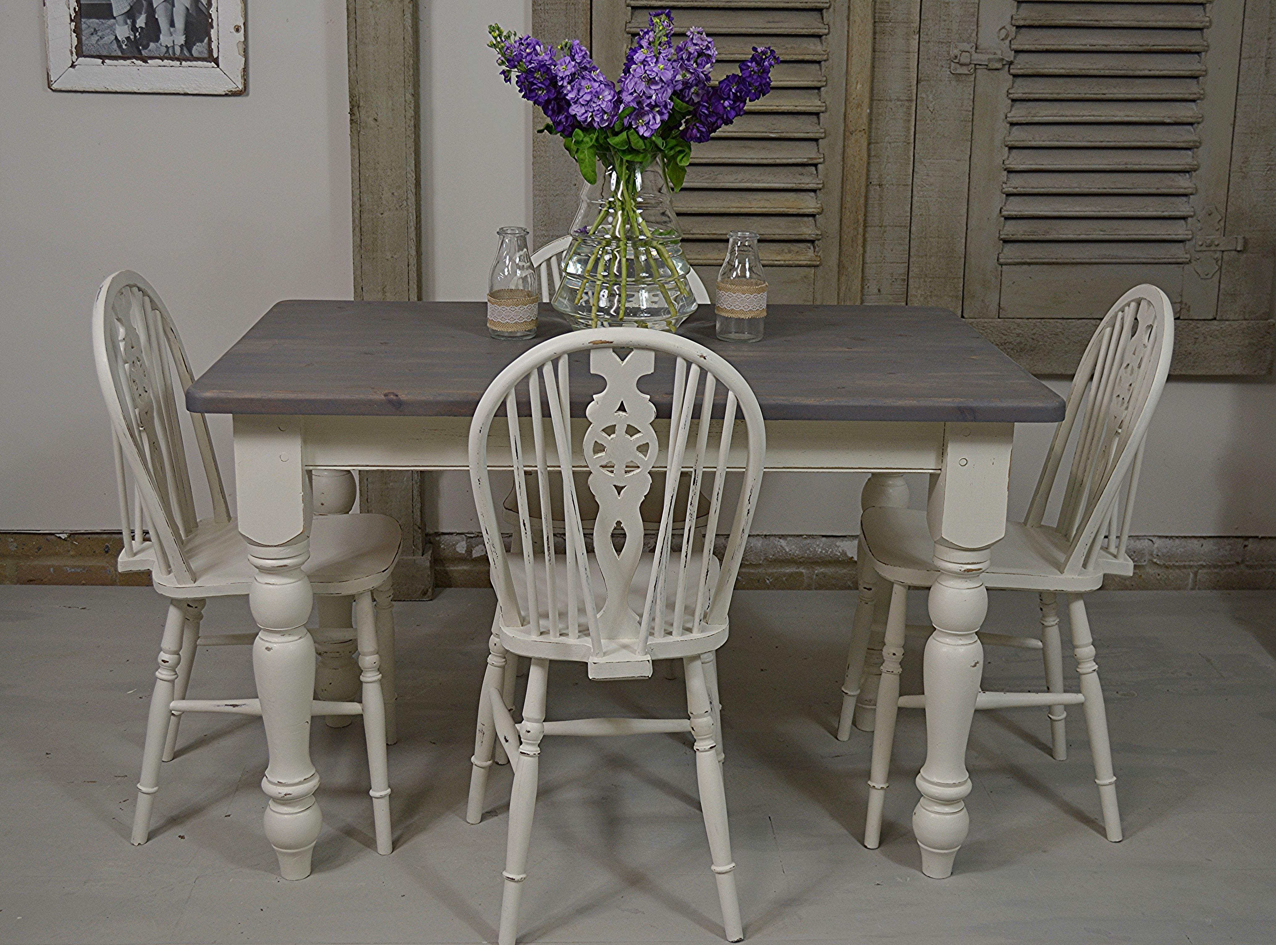 country style kitchen table trash bin farmhouse in abundance with this dining set
