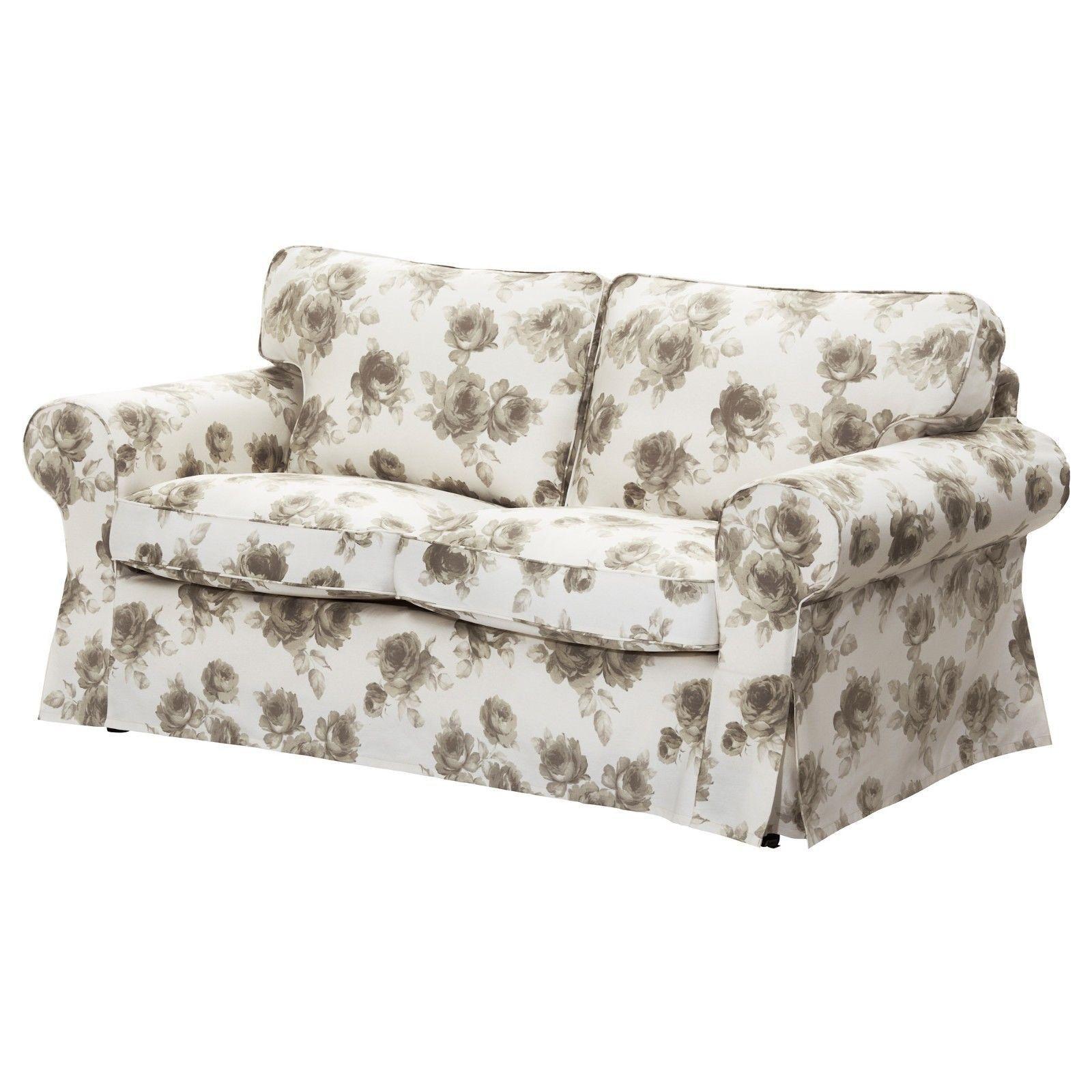 ikea usa chair covers tv ektorp sofa cover 2 seat loveseat slipcover norlida