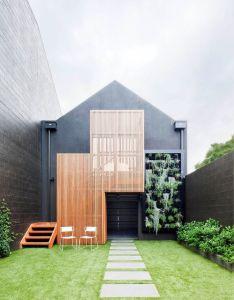 House also ingenious interior design ideas from homes around the world houzz rh pinterest