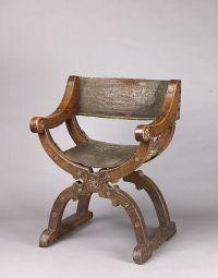 Dante Chair, mid