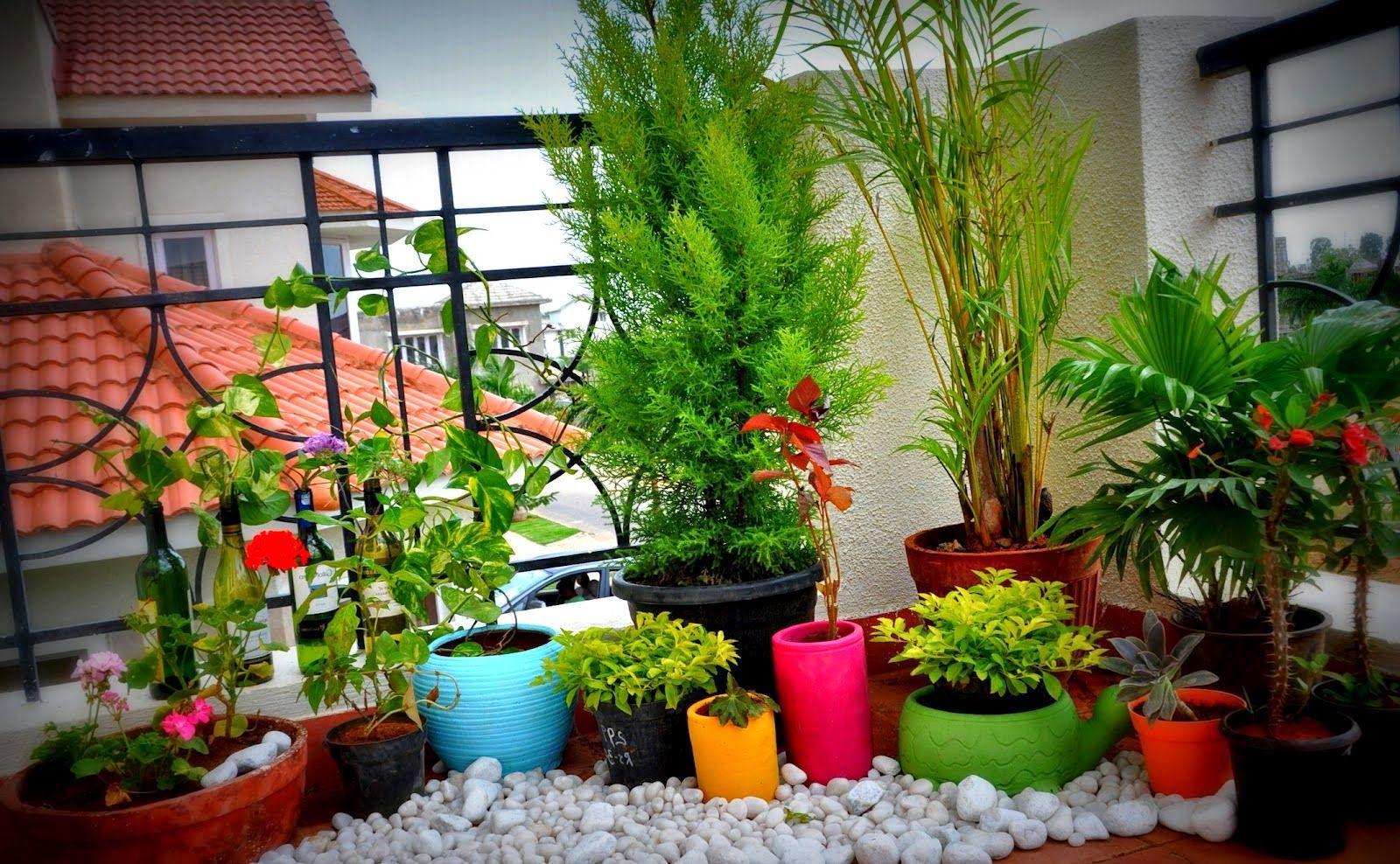 Home Garden For Small Spaces Backyard Design Ideas Pinterest