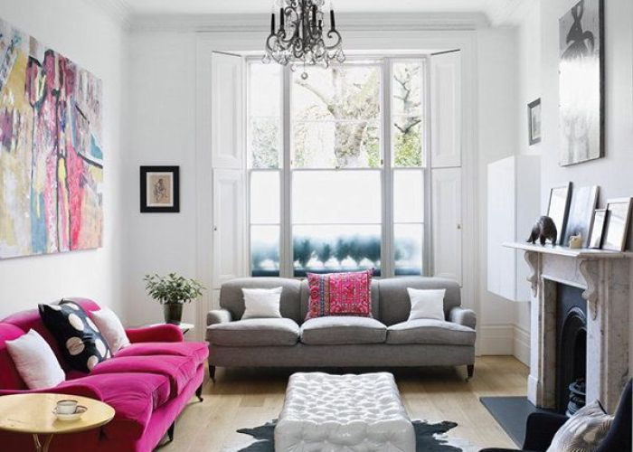 Living room pinterest pink couch rooms and also