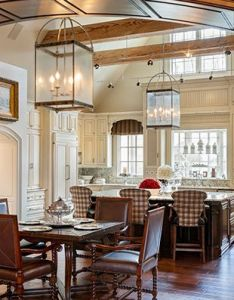 The enchanted home designer spotlight joy tribout also kitchens rh pinterest