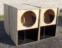 Build Your Own Bass Speaker Cabinet  Cabinets Matttroy