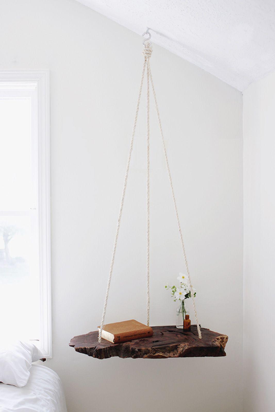 22 Nightstand Ideas For Your Bedroom  Diys Furniture