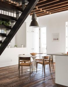 whole house overhaul in brooklyn with high low mix remodelista sourcebook for the considered home also rh pinterest
