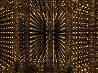 Lee Bul's Labyrinth of Infinity Mirrors: Via Negativa II ...