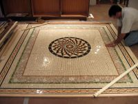 entryway floor | all in the details! | Pinterest ...