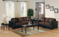 2PC Living Room Set at Famsa.us