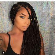 instagram braid beauties