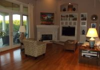 Furniture Placement In Living Room With Corner Fireplace ...