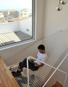 Peppermags interior hammock stair also the best images about ryan   stuff on pinterest sweat bar rh uk