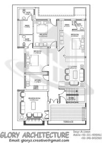 35 X 70 FF | Working plans | Pinterest | House, House ...