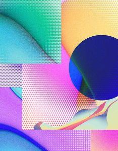 Get hd wallpaper http bit wqnir ba abstract graphic design illustrationillustration also pattern circle rh za pinterest