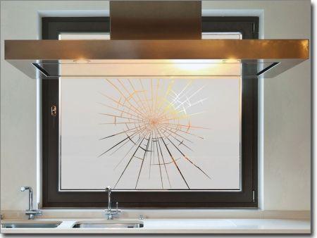 Dekorfolie Fr Glastren Trendy Idealmbel Wohnwand Alfonso Kombination Absetzung In Wei Folie