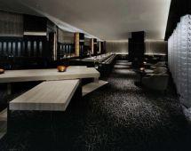 Bar and Lounge Interior Design