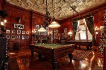 Biltmore Estate Pool Room Of