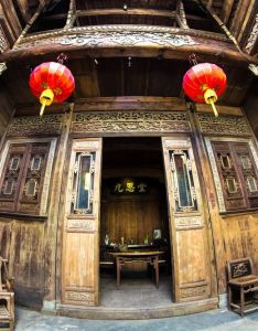 Ancient villages in southern anhui feng shui epitomised also rh fi pinterest